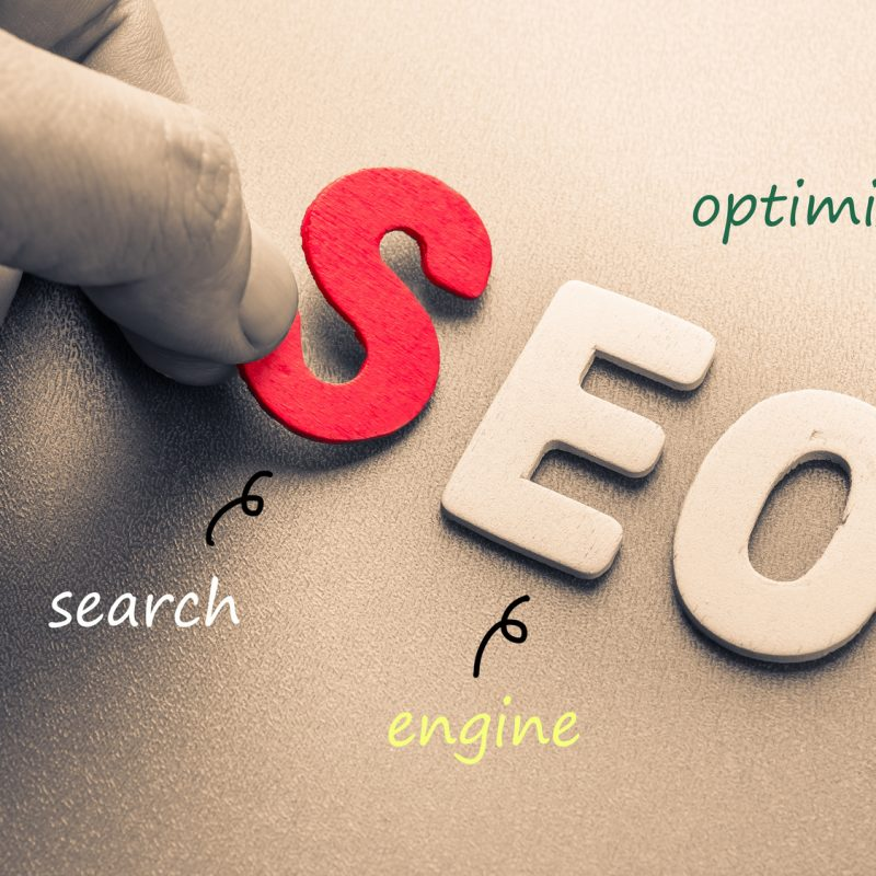 A General Introduction Of SEO